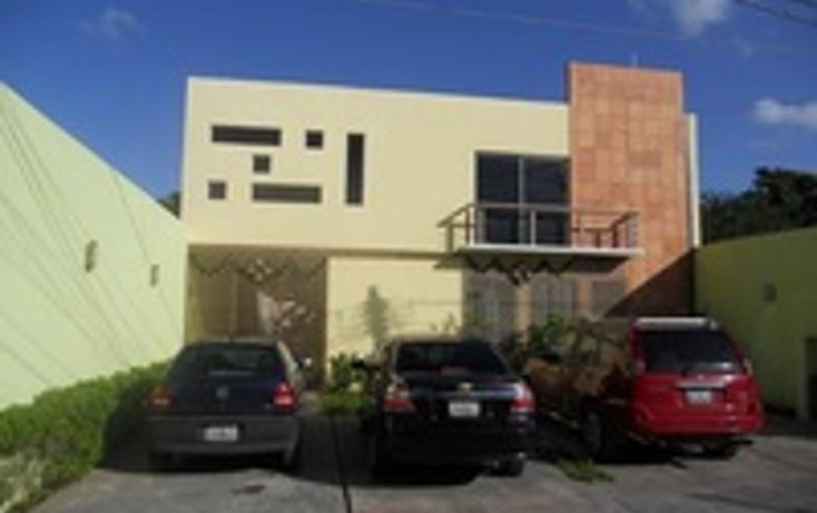 Foto de departamento en renta en  , chuburna de hidalgo, mérida, yucatán, 1134217 No. 01