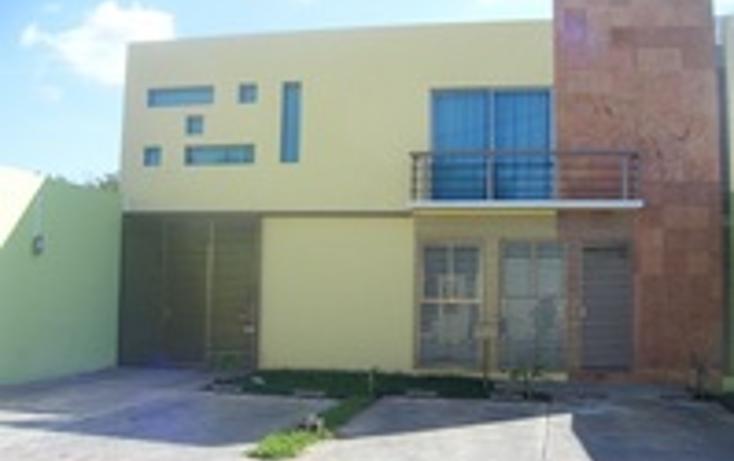 Foto de departamento en renta en  , chuburna de hidalgo, mérida, yucatán, 1134217 No. 02