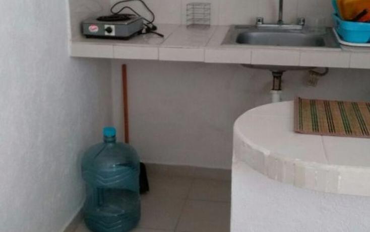 Foto de departamento en renta en  , chuburna de hidalgo, mérida, yucatán, 1134217 No. 04