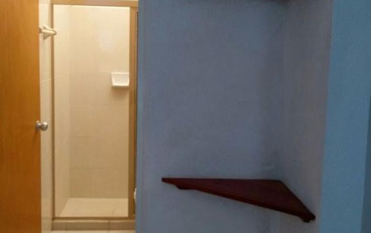 Foto de departamento en renta en  , chuburna de hidalgo, mérida, yucatán, 1134217 No. 05