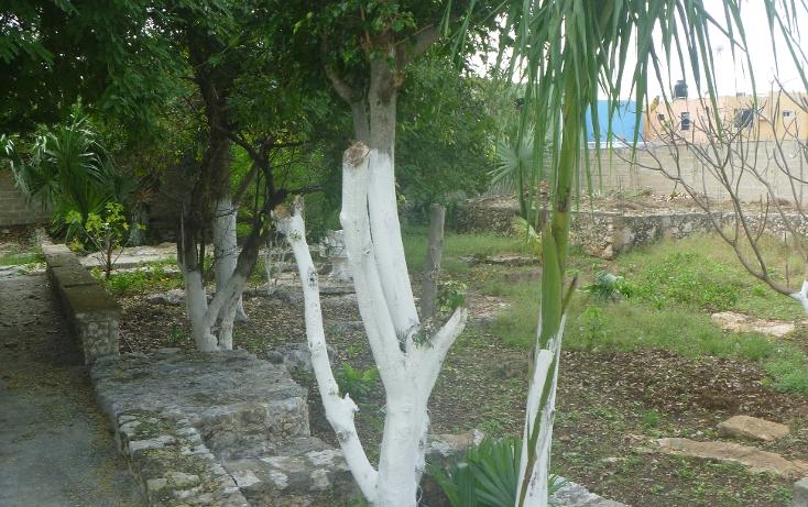 Foto de terreno habitacional en venta en  , chuburna de hidalgo, mérida, yucatán, 1136781 No. 02