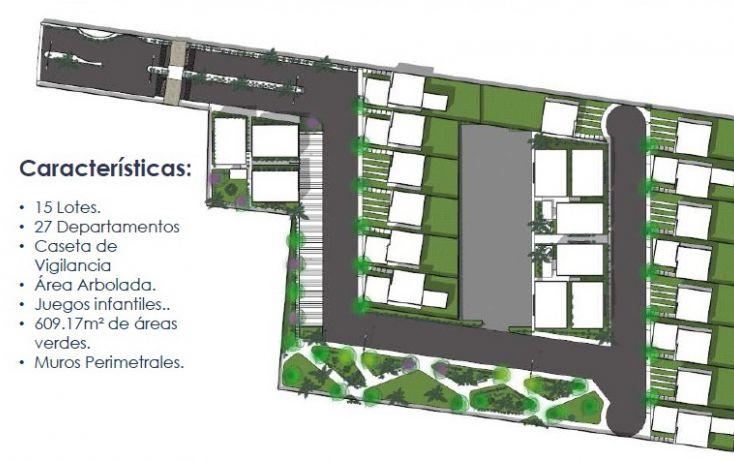 Foto de departamento en renta en, chuburna de hidalgo, mérida, yucatán, 1138325 no 08