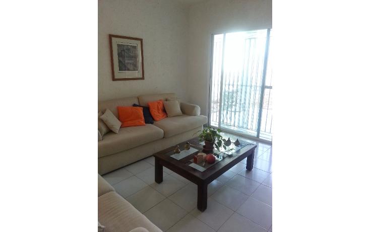 Foto de casa en venta en  , chuburna de hidalgo, m?rida, yucat?n, 1161869 No. 02