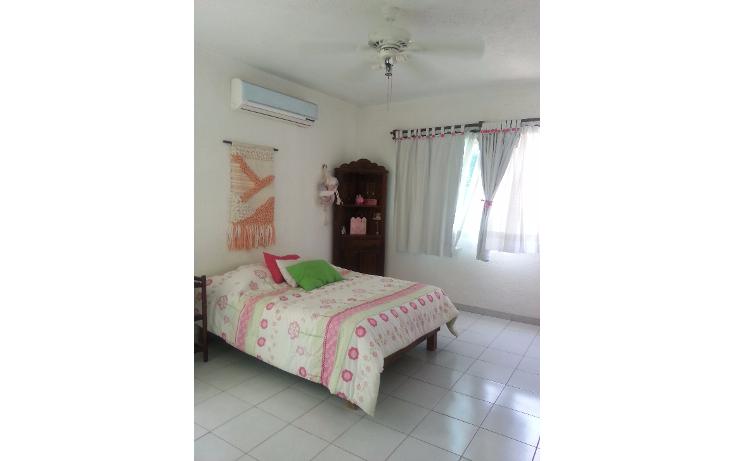 Foto de casa en venta en  , chuburna de hidalgo, m?rida, yucat?n, 1161869 No. 06