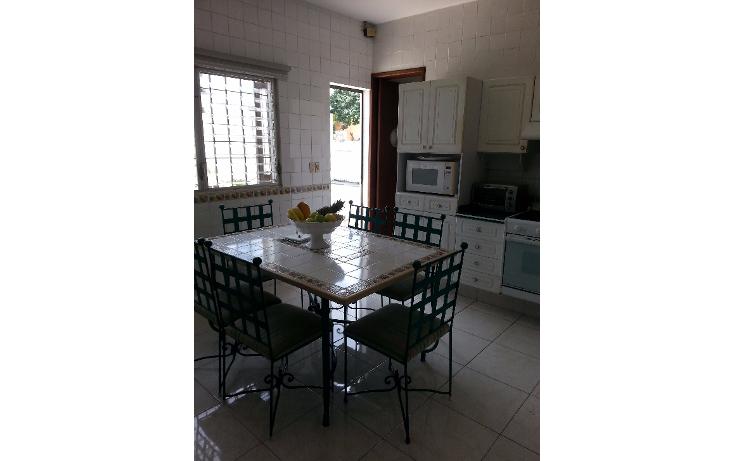 Foto de casa en venta en  , chuburna de hidalgo, mérida, yucatán, 1163073 No. 04