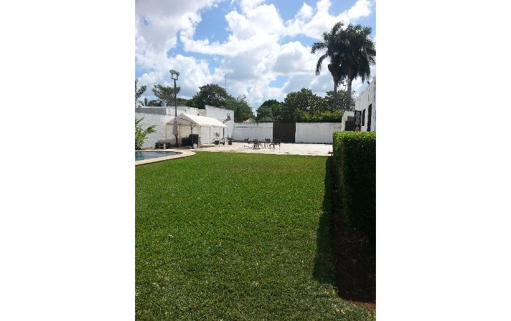 Foto de casa en venta en  , chuburna de hidalgo, mérida, yucatán, 1163073 No. 08