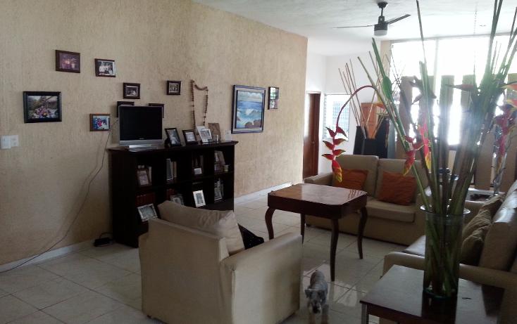 Foto de casa en venta en  , chuburna de hidalgo, mérida, yucatán, 1163073 No. 16