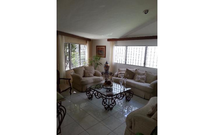Foto de casa en venta en  , chuburna de hidalgo, mérida, yucatán, 1163073 No. 22
