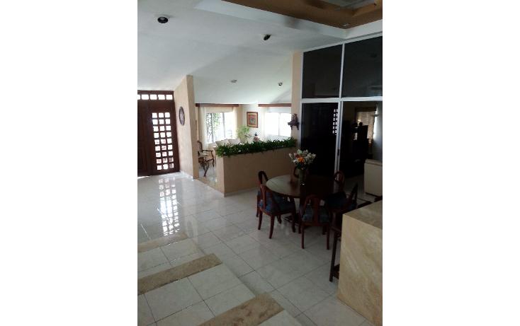Foto de casa en venta en  , chuburna de hidalgo, mérida, yucatán, 1163073 No. 23
