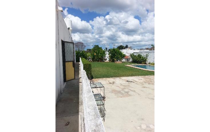 Foto de casa en venta en  , chuburna de hidalgo, mérida, yucatán, 1163073 No. 24