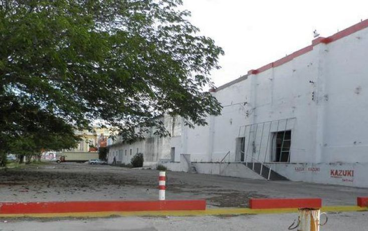 Foto de bodega en renta en, chuburna de hidalgo, mérida, yucatán, 1164701 no 01