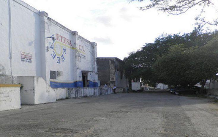 Foto de bodega en renta en, chuburna de hidalgo, mérida, yucatán, 1164701 no 02
