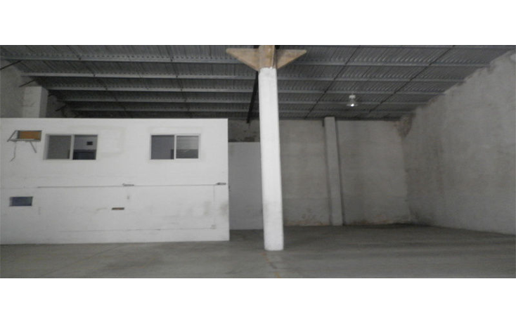Foto de nave industrial en renta en  , chuburna de hidalgo, m?rida, yucat?n, 1164701 No. 06