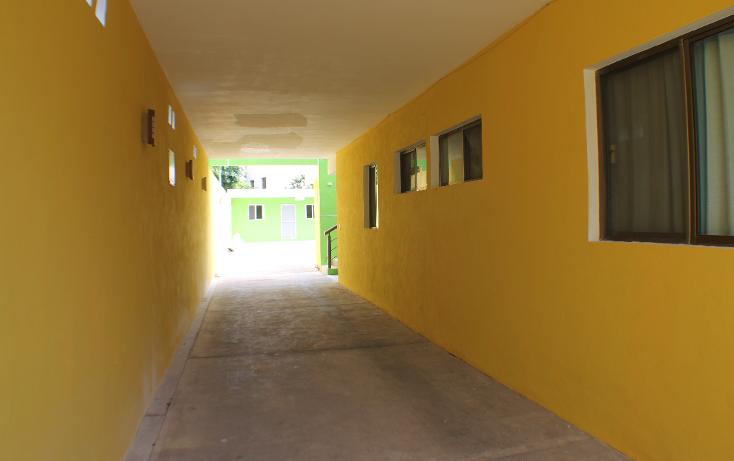 Foto de departamento en renta en  , chuburna de hidalgo, mérida, yucatán, 1165621 No. 04