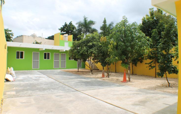 Foto de departamento en renta en  , chuburna de hidalgo, mérida, yucatán, 1165621 No. 06