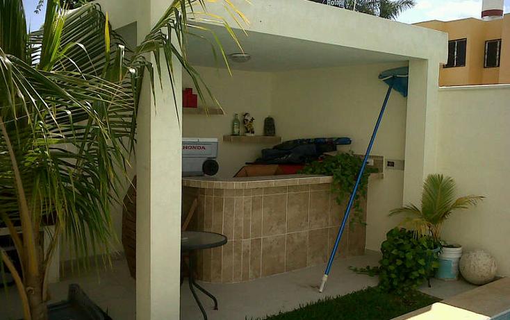 Foto de casa en renta en  , chuburna de hidalgo, mérida, yucatán, 1165939 No. 04