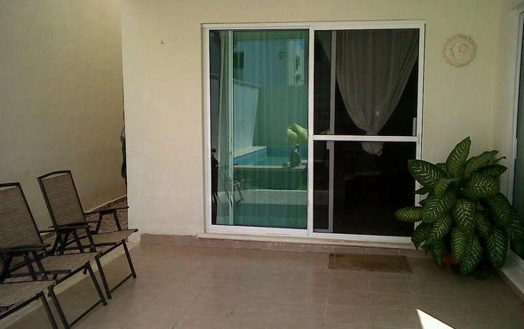 Foto de casa en renta en  , chuburna de hidalgo, mérida, yucatán, 1165939 No. 05