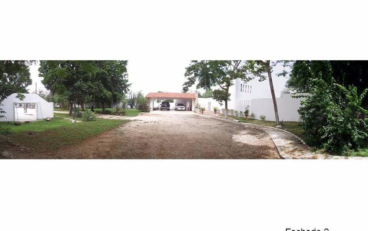 Foto de casa en venta en  , chuburna de hidalgo, mérida, yucatán, 1168903 No. 03