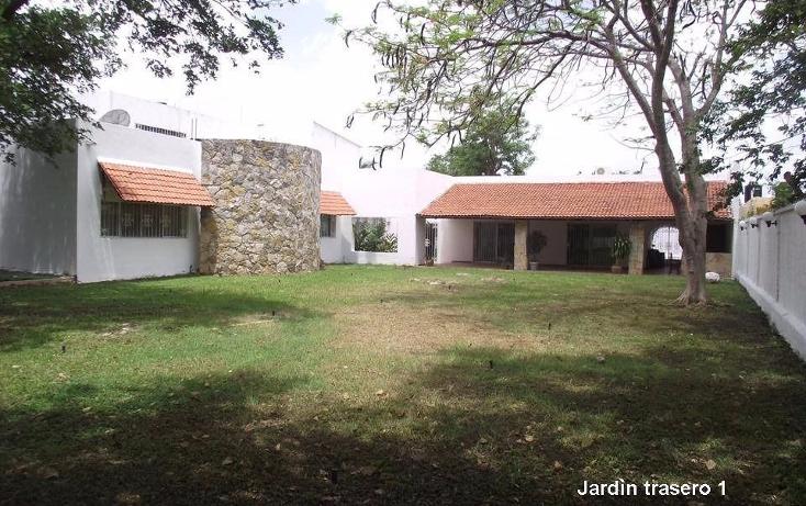 Foto de casa en venta en  , chuburna de hidalgo, mérida, yucatán, 1168903 No. 04