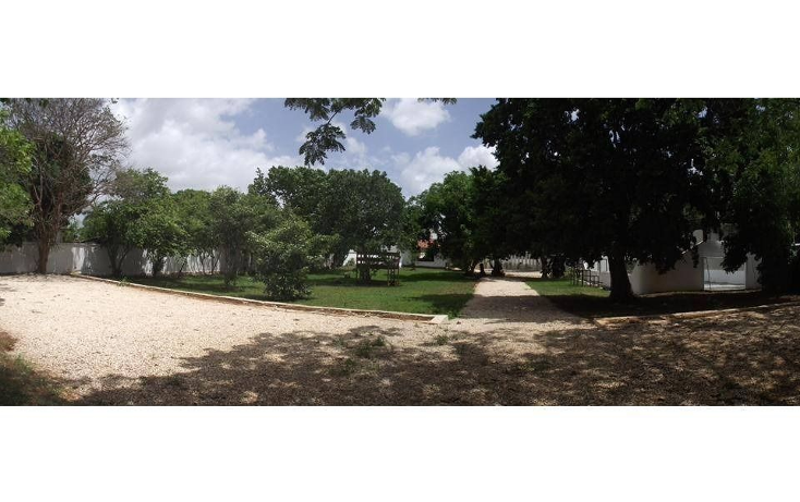 Foto de casa en venta en  , chuburna de hidalgo, mérida, yucatán, 1168903 No. 07