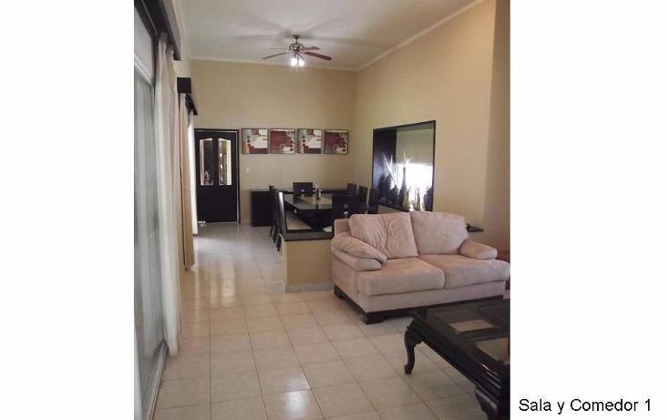 Foto de casa en venta en  , chuburna de hidalgo, mérida, yucatán, 1168903 No. 08