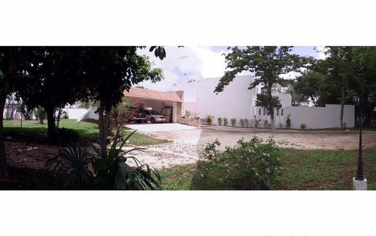 Foto de casa en venta en  , chuburna de hidalgo, mérida, yucatán, 1168903 No. 09