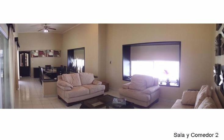 Foto de casa en venta en  , chuburna de hidalgo, mérida, yucatán, 1168903 No. 15