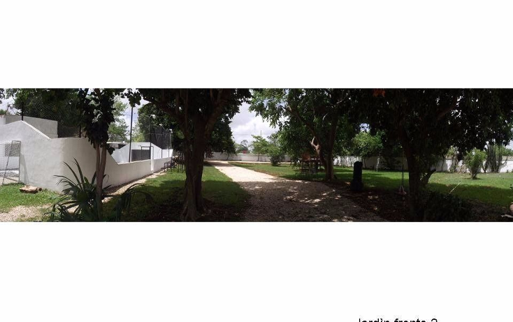 Foto de casa en venta en  , chuburna de hidalgo, mérida, yucatán, 1168903 No. 16
