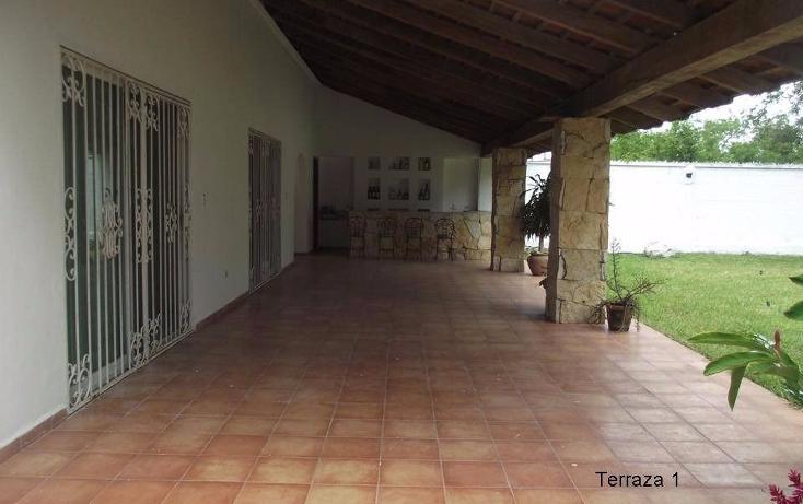 Foto de casa en venta en  , chuburna de hidalgo, mérida, yucatán, 1168903 No. 18