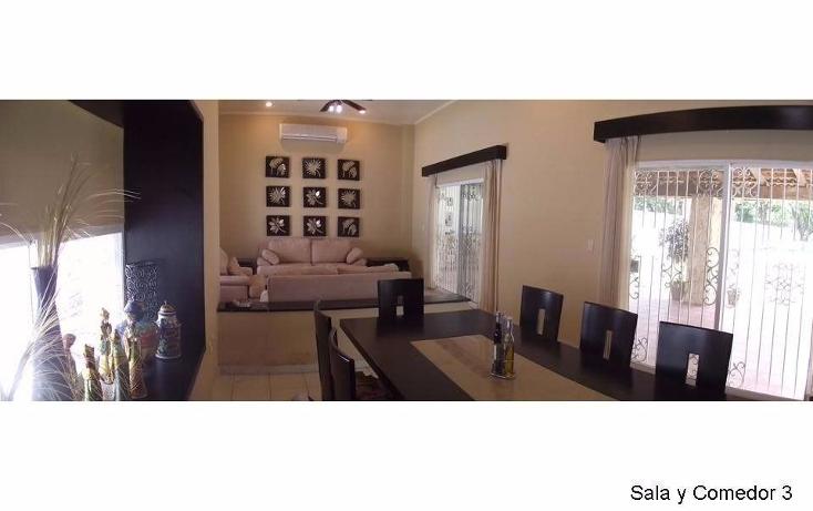 Foto de casa en venta en  , chuburna de hidalgo, mérida, yucatán, 1168903 No. 21