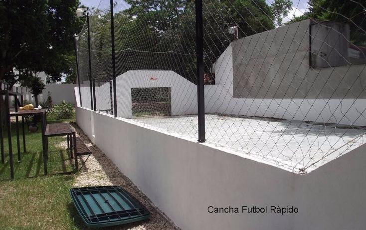 Foto de casa en venta en  , chuburna de hidalgo, mérida, yucatán, 1168903 No. 23