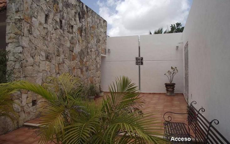 Foto de casa en venta en  , chuburna de hidalgo, mérida, yucatán, 1168903 No. 24