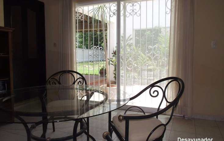 Foto de casa en venta en  , chuburna de hidalgo, mérida, yucatán, 1168903 No. 26