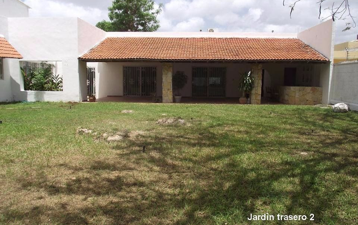 Foto de casa en venta en  , chuburna de hidalgo, mérida, yucatán, 1168903 No. 27