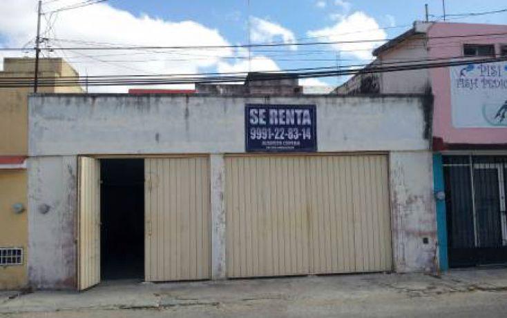 Foto de oficina en renta en, chuburna de hidalgo, mérida, yucatán, 1169235 no 01