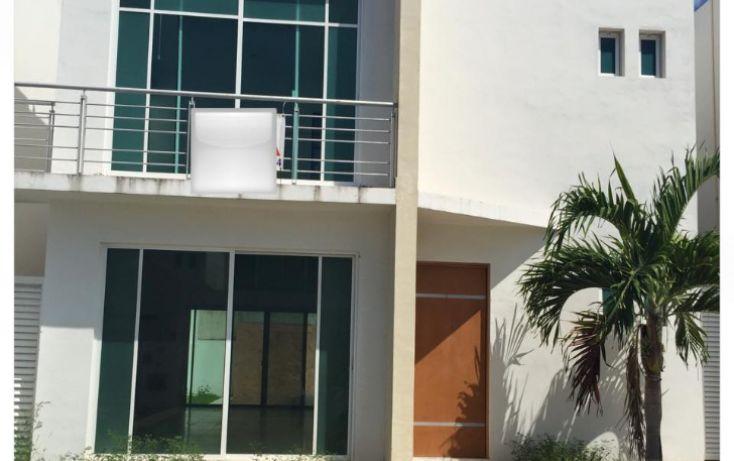 Foto de casa en renta en, chuburna de hidalgo, mérida, yucatán, 1170873 no 01