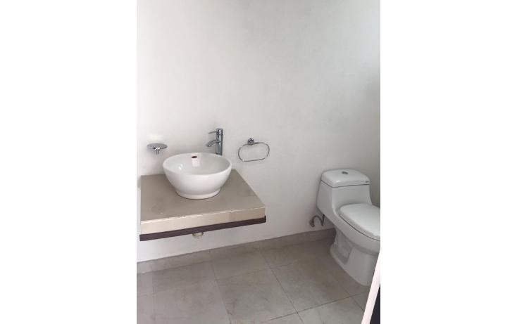 Foto de casa en renta en  , chuburna de hidalgo, mérida, yucatán, 1170873 No. 06