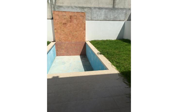 Foto de casa en renta en  , chuburna de hidalgo, mérida, yucatán, 1170873 No. 08