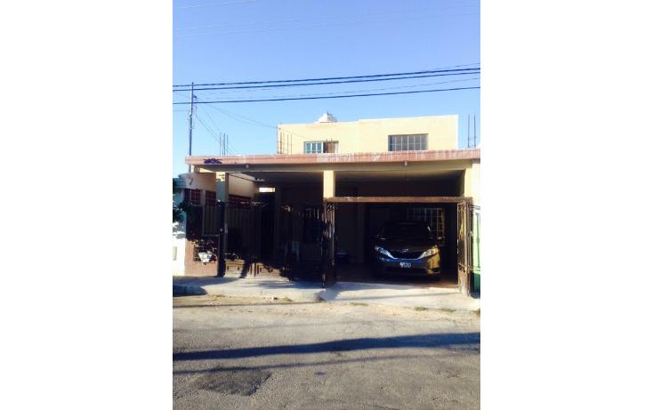 Foto de casa en venta en  , chuburna de hidalgo, m?rida, yucat?n, 1172157 No. 01