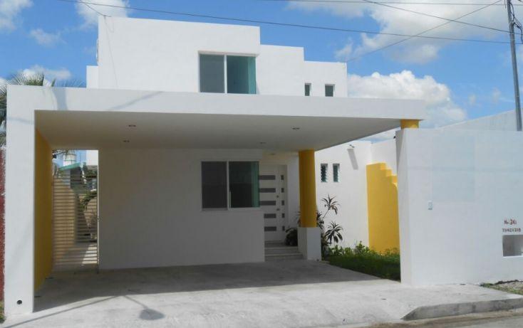 Foto de casa en venta en, chuburna de hidalgo, mérida, yucatán, 1182073 no 01