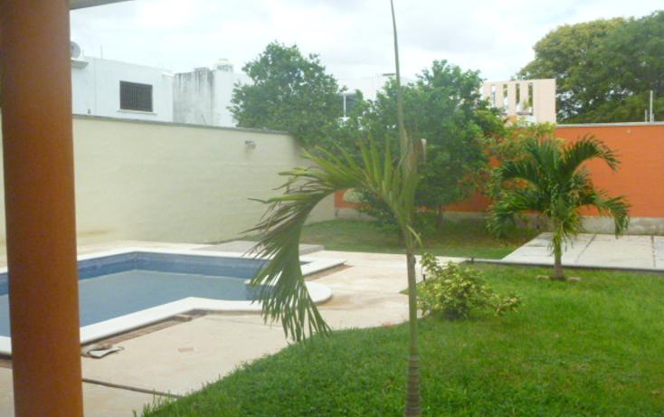 Foto de casa en venta en  , chuburna de hidalgo, mérida, yucatán, 1183843 No. 22