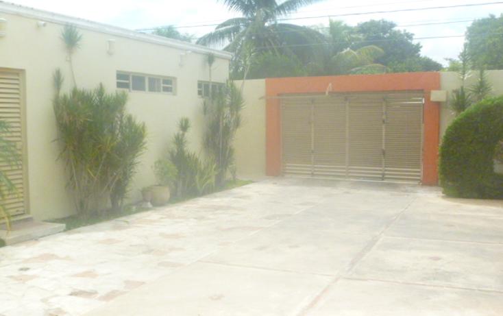 Foto de casa en venta en  , chuburna de hidalgo, mérida, yucatán, 1183843 No. 30