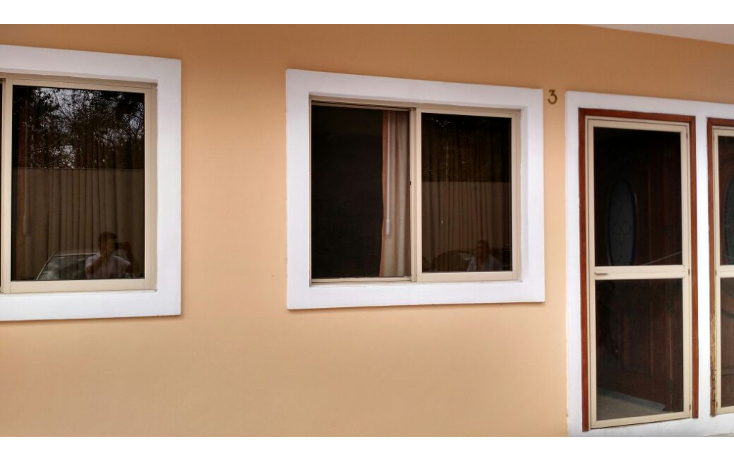 Foto de departamento en renta en  , chuburna de hidalgo, m?rida, yucat?n, 1188407 No. 02