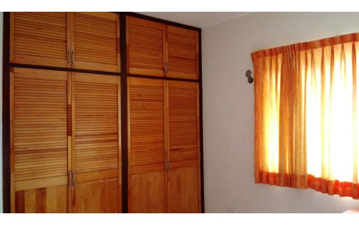 Foto de departamento en renta en  , chuburna de hidalgo, m?rida, yucat?n, 1188407 No. 13