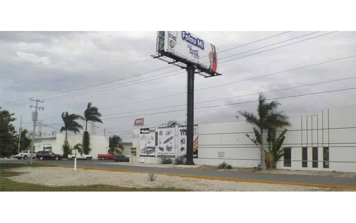 Foto de nave industrial en renta en  , chuburna de hidalgo, mérida, yucatán, 1197559 No. 01