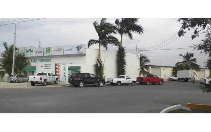Foto de nave industrial en renta en  , chuburna de hidalgo, mérida, yucatán, 1197559 No. 02