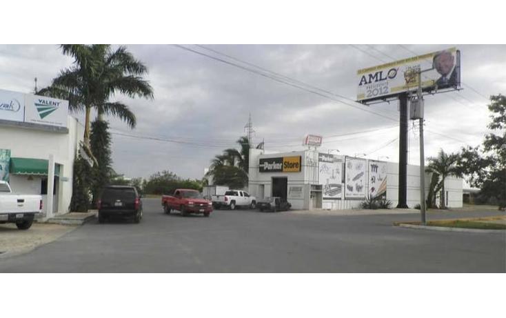 Foto de nave industrial en renta en  , chuburna de hidalgo, mérida, yucatán, 1197559 No. 05