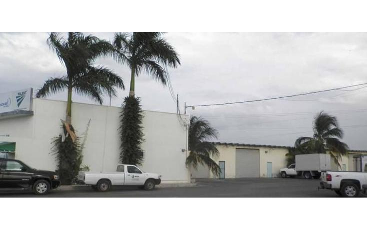 Foto de nave industrial en renta en  , chuburna de hidalgo, mérida, yucatán, 1197559 No. 07