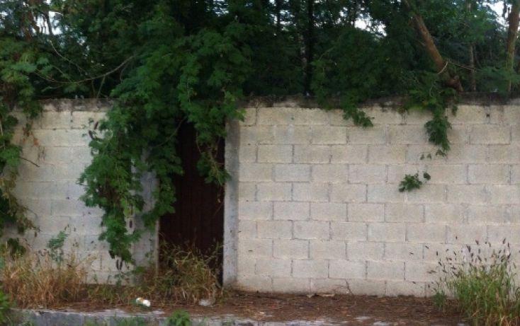 Foto de terreno habitacional en venta en, chuburna de hidalgo, mérida, yucatán, 1198097 no 01