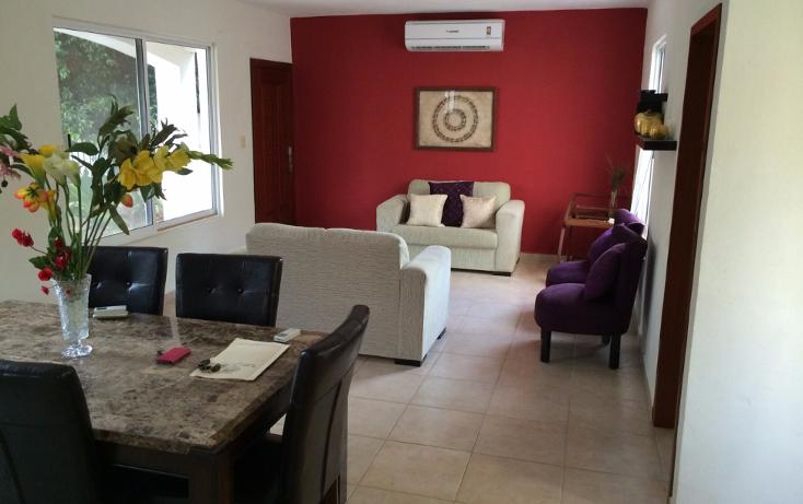 Foto de casa en renta en  , chuburna de hidalgo, m?rida, yucat?n, 1201543 No. 03